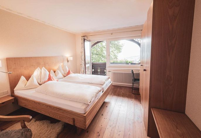 Bio Hotel Feistererhof seit 1448