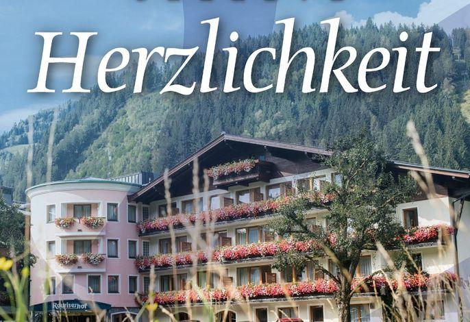 Rauriserhof, ****Hotel