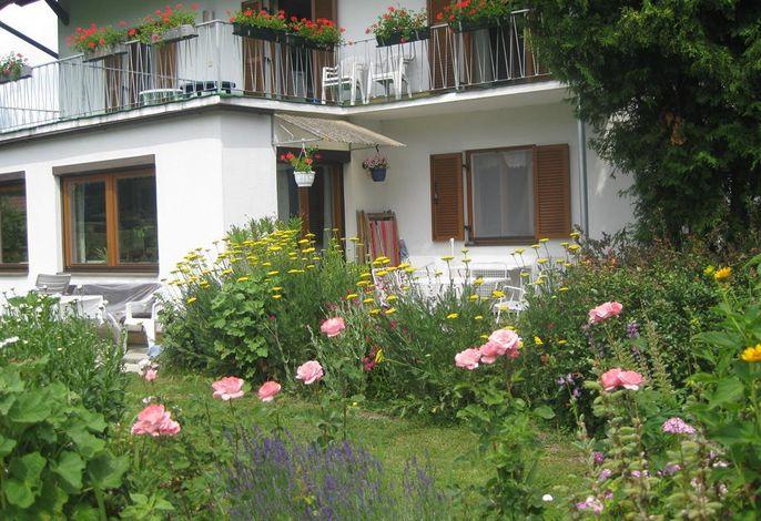 Haus Klemenjak