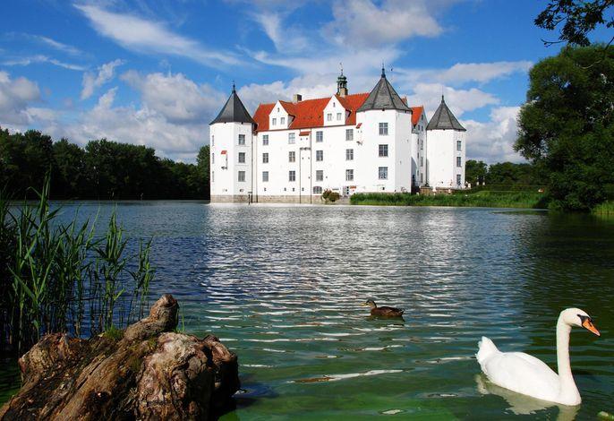 Ferienwohnungen am Schlosspark