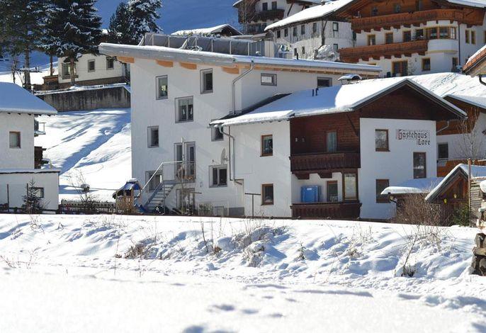 Gästehaus Lore