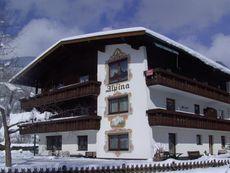 Appartementhaus Alpina - Familie Rauth Walchsee