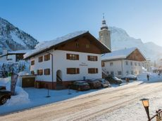 Walserheim, Pension Lech am Arlberg