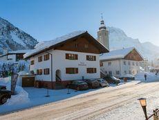 Walserheim, Pension Lech am Arlberg
