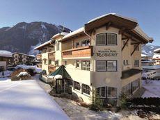 Wohlfühl Hotel-Garni Robert Mayrhofen