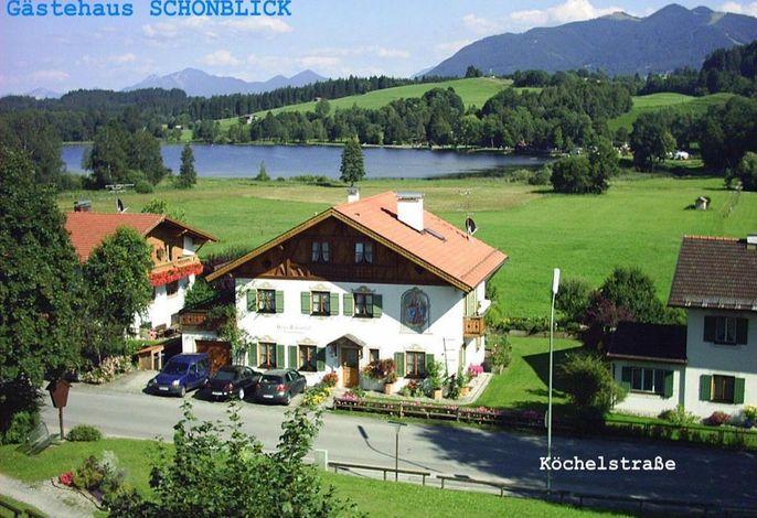 Gästehaus Schönblick