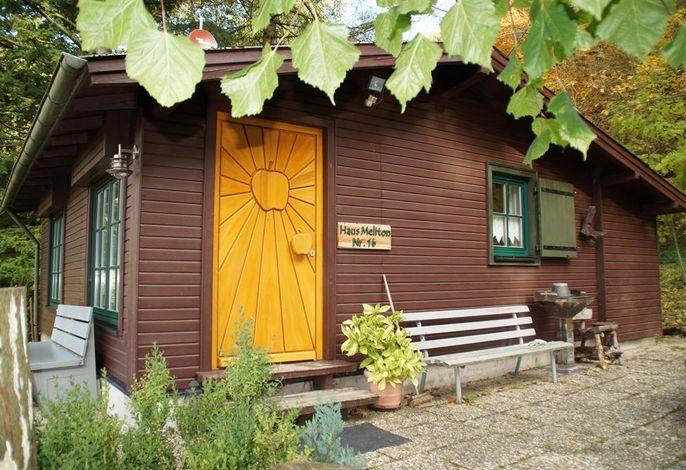 Ferienhaus Meliton