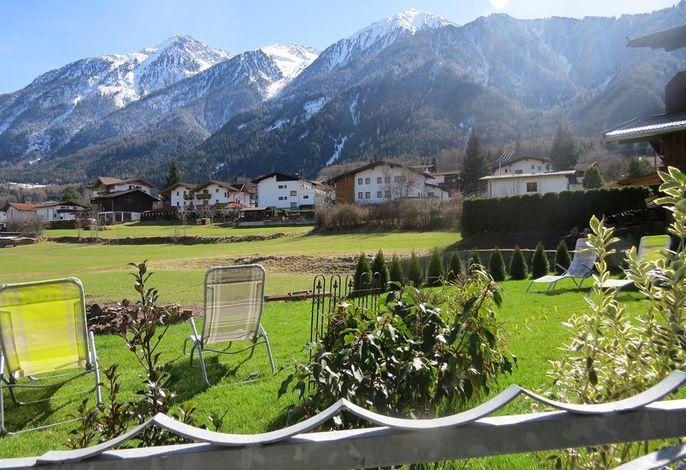 Ferienhaus Ötztal-Lodge