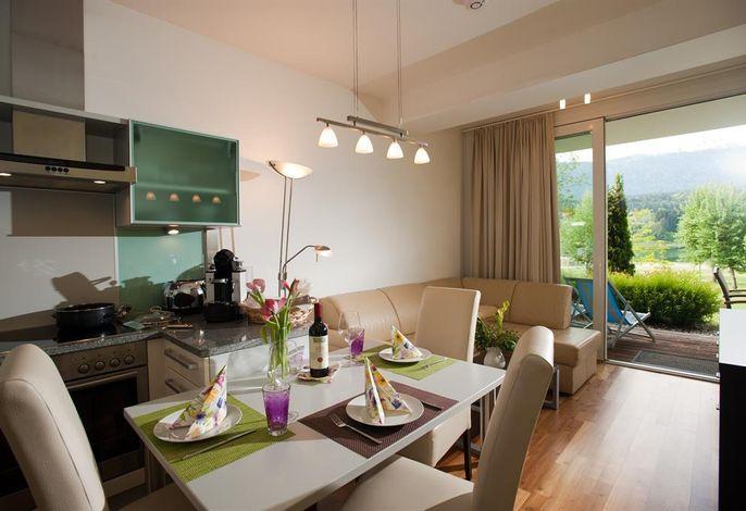 Appartements De Luxe**** Schluga