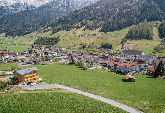 Haus Alpenprinzessin