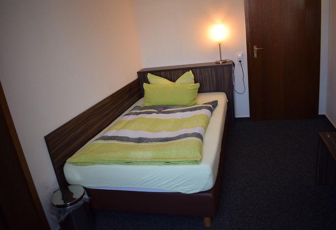 Hotel-Restaurant Zum Stern