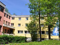 Junges Hotel Eduard-Heinrich-Haus Salzburg Stadt
