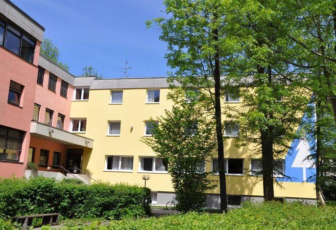Junges Hotel Eduard-Heinrich-Haus