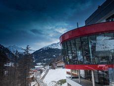 Après Ski Philipp Sölden