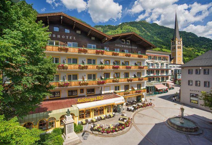 Der Salzburgerhof - Bad Hofgastein / Gasteinertal