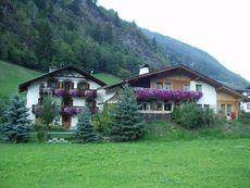 Gästeheim Barbara