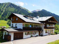 Haus Widdersteinblick Riezlern