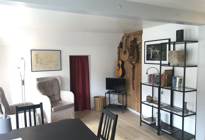 Tonart - Gästewohnungen