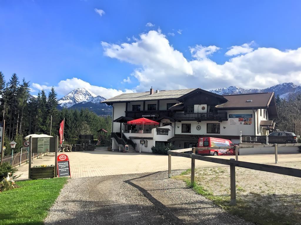 Aktiv-Appartements Karawanken Lodge