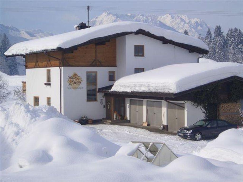 Haus Straif - Familie Straif