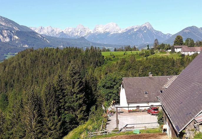 Familienbauernhof Imitz, Ferienwohnung