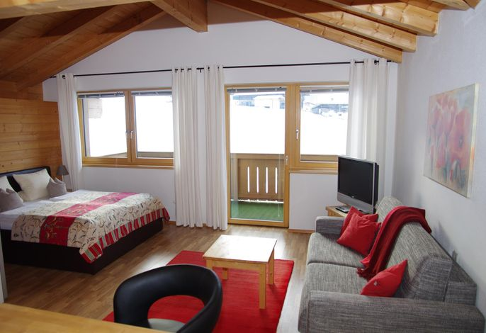 Appartements Wälderhof