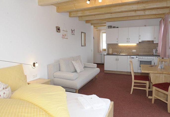 Appartementhaus Speckalm