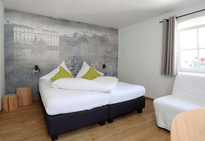 Ante Portas - Lebe Pur Resort City