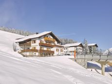 Pension Haus Nenning Lech am Arlberg