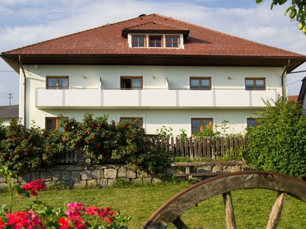 Bauernhof Streiahof