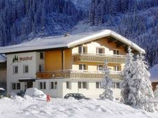 Waldhof, Pension Lech am Arlberg