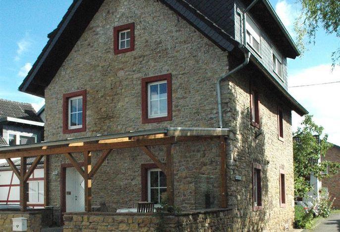 Ferienhaus Burgring