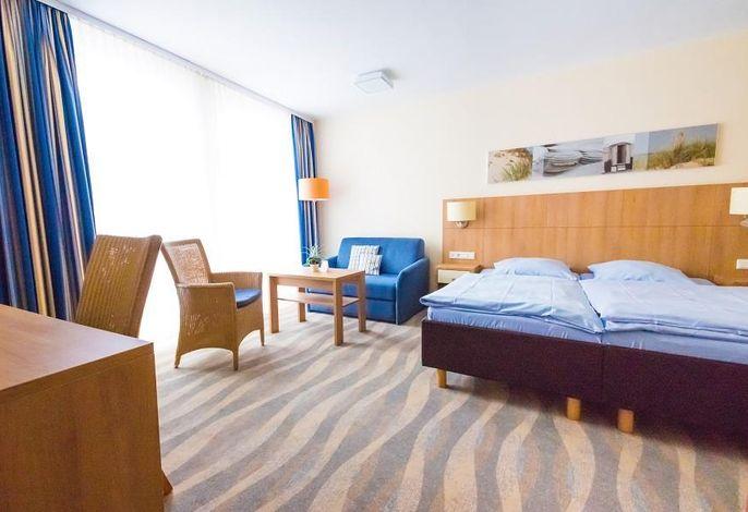 Hotel Garni Inselhotel Bruns