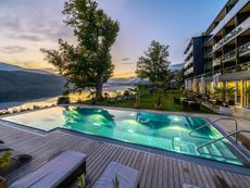 Hotel Postillion am See Millstatt