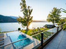 Villa Postillion am See Millstatt
