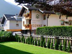 Gasthof Sonne Matrei in Osttirol