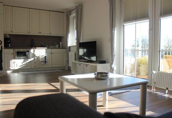 Appartement Erik (660)