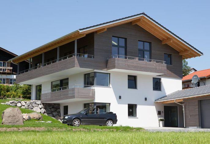 Haus FreiRaum