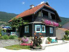 Ferienhäuser Thon - Ferienwohnungen Steindorf am Ossiacher See