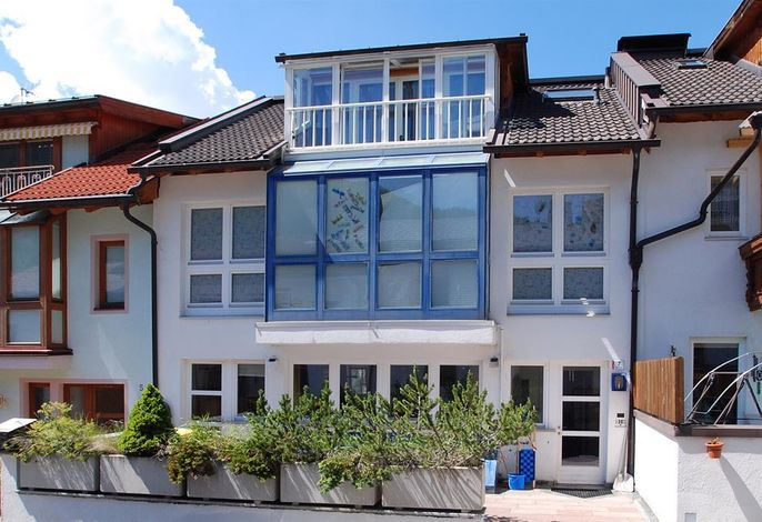 Ferienhaus Moidl