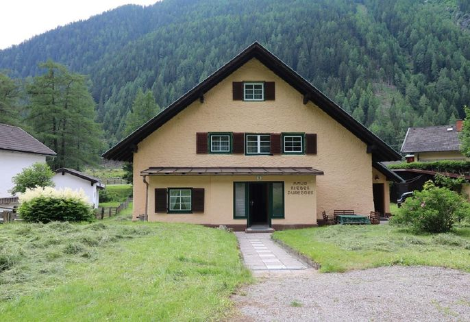 Haus Rieger