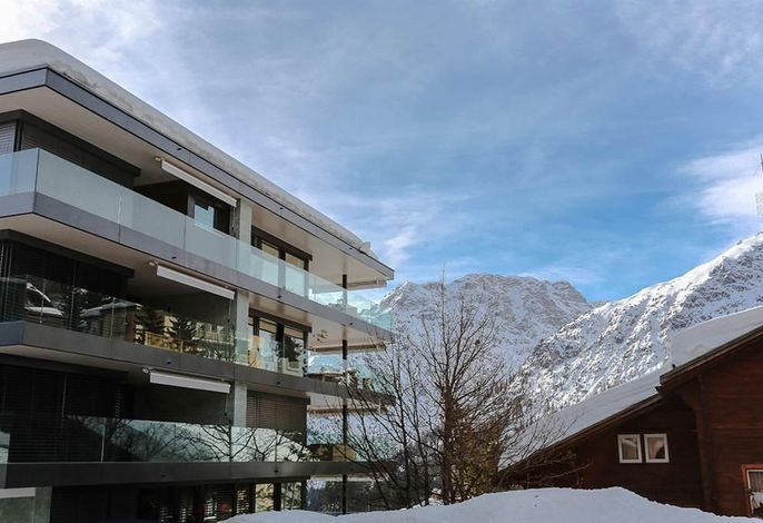 Eden Mountain Resort - Wohnung