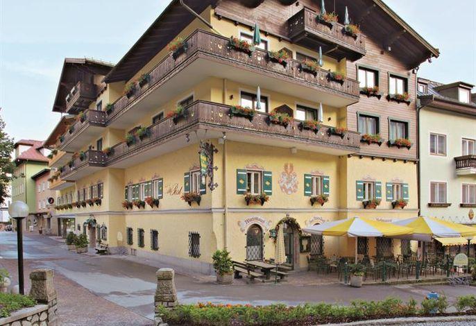 Alte Post, Hotel