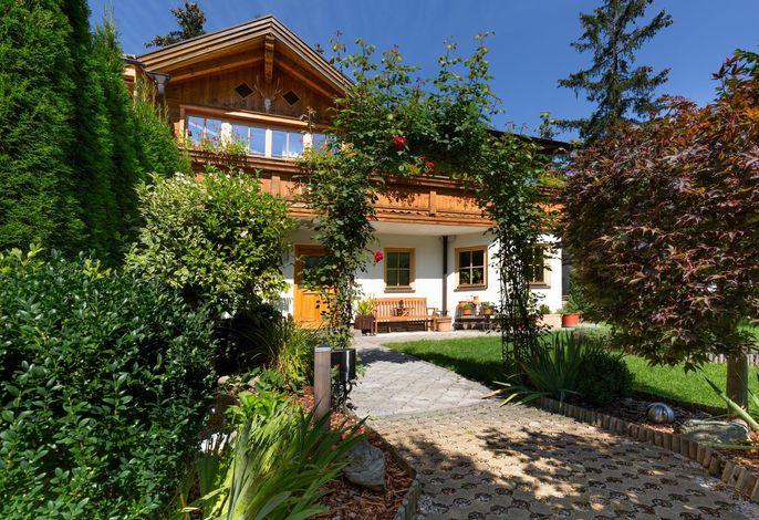 Landhaus Hinteregg