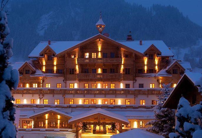 Hotel Grossarler Hof - Großarl / Großarltal