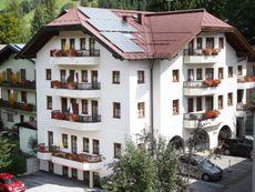 Birgit, Ferienhaus Bad Hofgastein