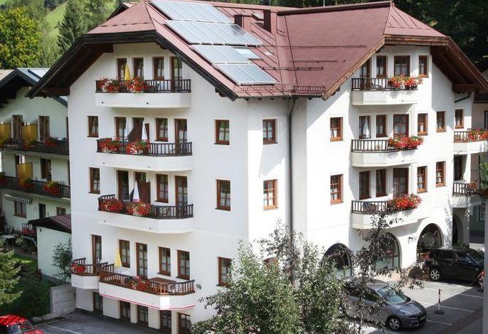 Birgit, Ferienhaus