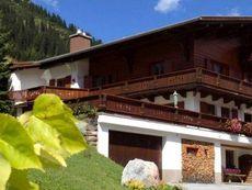 Birkenhof, Appartement Lech am Arlberg