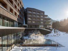 Falkensteiner Hotel Schladming Schladming-Rohrmoos