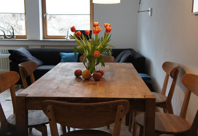 ALPENRAUM - Dein Apartment in Hindelang